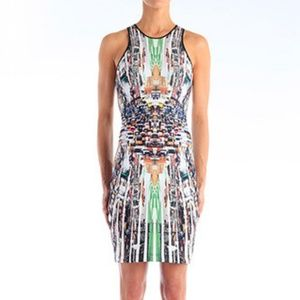 Clover Canyon 'Traffic Stop' Dress